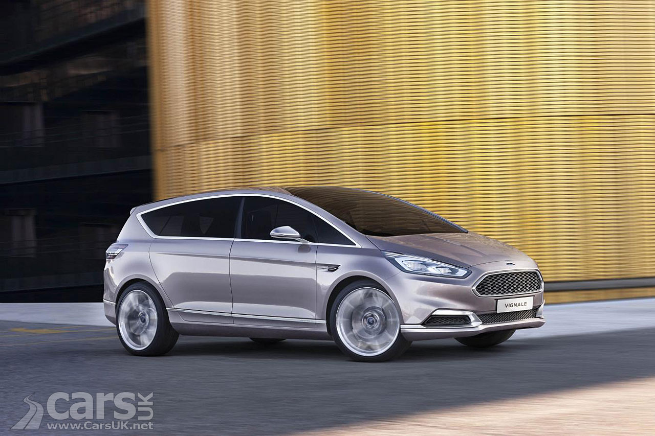 new ford performance vignale models at geneva s max. Black Bedroom Furniture Sets. Home Design Ideas