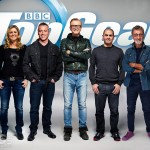 Top Gear OFFICIAL 2016 line-up: Chris Evans, Matt Le Blanc, Chris Harris, Sabine Schmitz, Eddie Jordan and Rory Reid