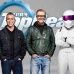 Top Gear: Matt LeBlanc joins Chris Evans as presenter – OFFICIAL