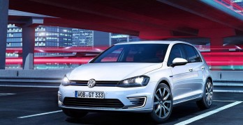 UK Car Sales UP 3% in January – VW UK sales DOWN 14%