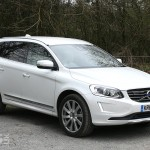 Volvo XC60 dominates in Europe as the best-selling mid-size SUV