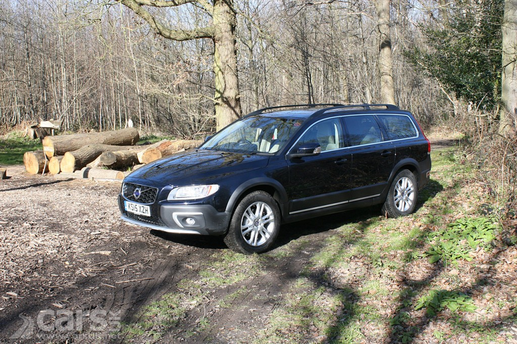volvo xc70 d5 se lux awd review 2016 cars uk. Black Bedroom Furniture Sets. Home Design Ideas