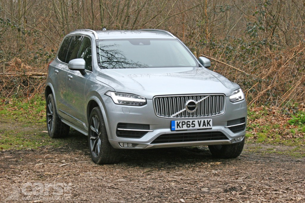 volvo xc90 d5 inscription review 2016 cars uk. Black Bedroom Furniture Sets. Home Design Ideas