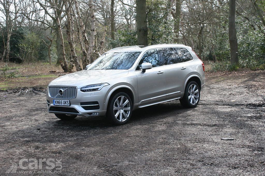 volvo xc90 t6 inscription review 2016 it 39 s the petrol xc90 cars uk. Black Bedroom Furniture Sets. Home Design Ideas