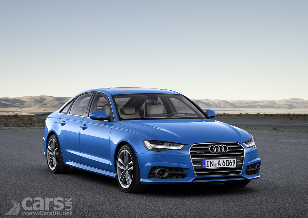 audi a6 a6 avant a7 get a minor facelift and extra equipment cars uk. Black Bedroom Furniture Sets. Home Design Ideas