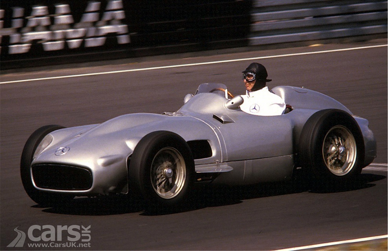top 10 formula one drivers of all time according to science cars uk. Black Bedroom Furniture Sets. Home Design Ideas
