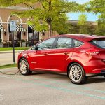 Ford planning a TESLA Model 3 rival with 200-mile range – could be Ford Model E