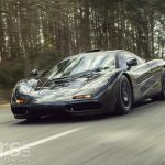 McLaren F1 #069 up FOR SALE by McLaren's MSO