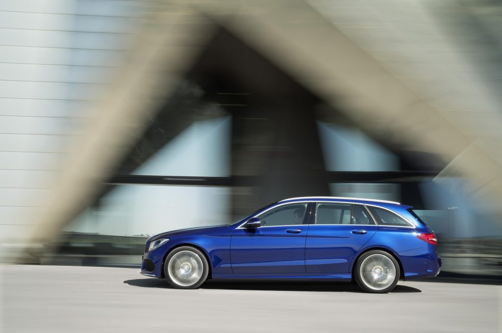 C43 Amg Coupe >> Mercedes AMG C43 Saloon & Estate arrive as does 4MATIC for diesels   Cars UK