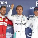Russian Grand Prix Qualifying: Rosberg on Pole – Hamilton 10th