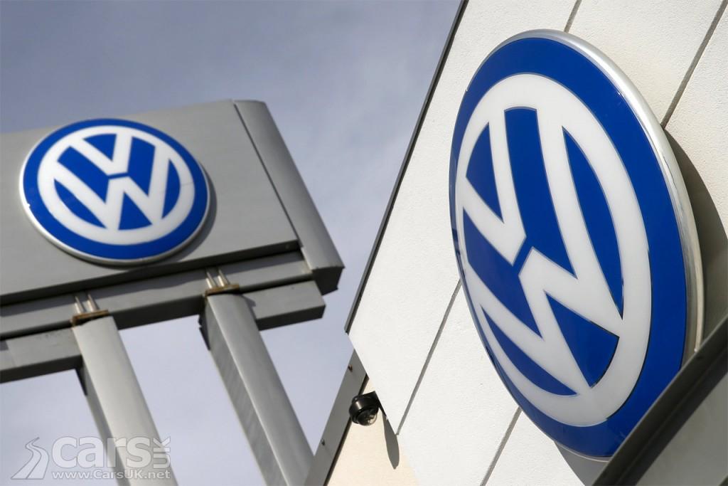 Photo Volkswagen Plant
