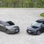 2016 FIAT Tipo Hatch & Estate UK Prices & Specs – costs from £12,995
