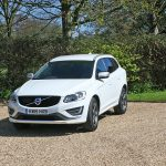 Volvo XC60 D4 AWD R-Design Lux Nav (2016 Review)