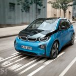 BMW i3 EV gets HUGE increase in range – now up to 195 miles