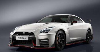 Nissan GT-R Nismo also gets the 2017 GT-R tweaks