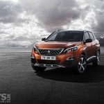 New Peugeot 3008 SUV OFFICIALLY revealed – on sale UK November 2016