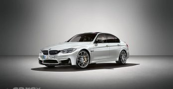BMW M3 hits its 30th – say hello to the BMW M3 30 Jahre Edition