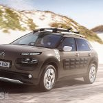 Citroen C4 Cactus Rip Curl – a Cactus for the DUDES. Costs from £18,480