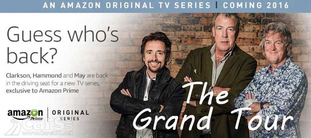 39 the grand tour 39 is the name for clarkson hammond may 39 s amazon 39 top gear 39 cars uk. Black Bedroom Furniture Sets. Home Design Ideas