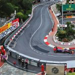 Monaco Grand Prix Qualifying: Daniel Ricciardo on POLE for Red Bull