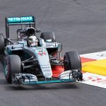Monaco Grand Prix: HAMILTON wins from Ricciardo in thrilling race