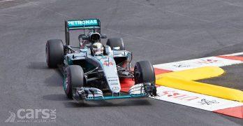 Monaco Grand Prix: HAMILTON wins from Ricciardo in thrilling race