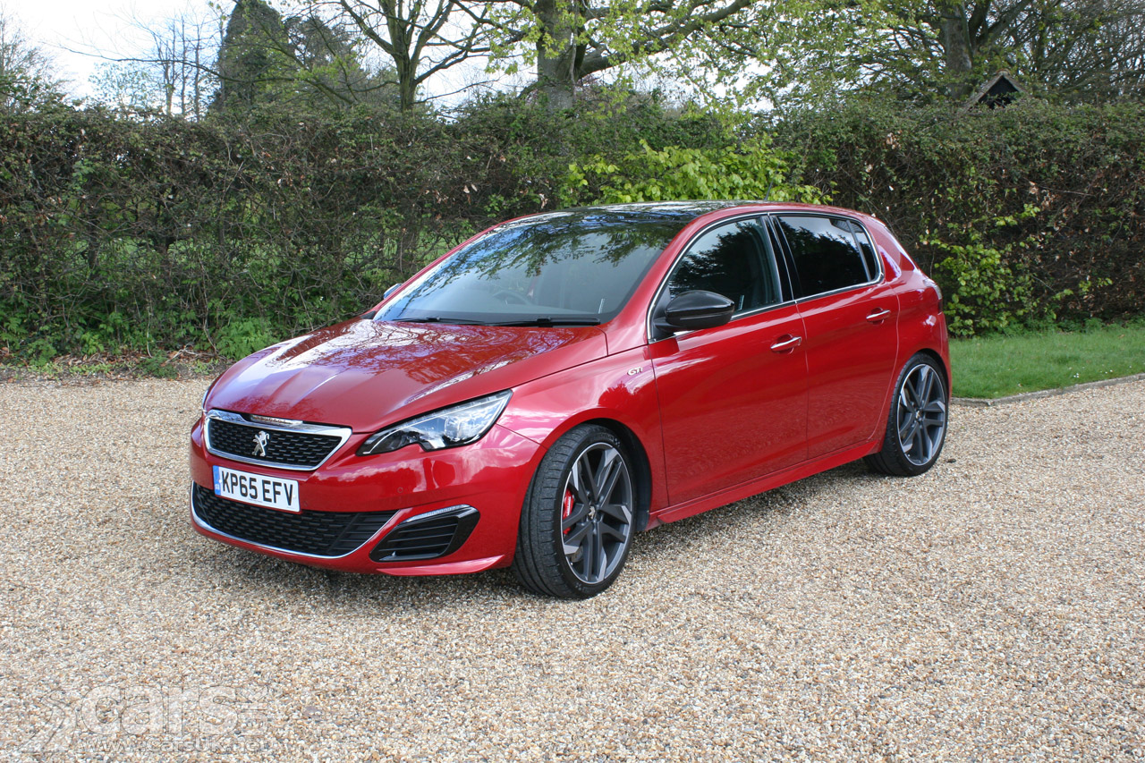 peugeot 308 gti 270 review 2016 cars uk. Black Bedroom Furniture Sets. Home Design Ideas