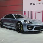 Porsche Panamera Shooting Brake CONFIRMED – & it's heading for the USA too (+video)