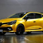 Renault Clio R.S.16 is the QUICKEST Renault Sport ever produced