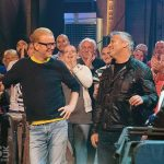 Top Gear with Evans & LeBlanc: It's a 'COVER VERSION' Top Gear