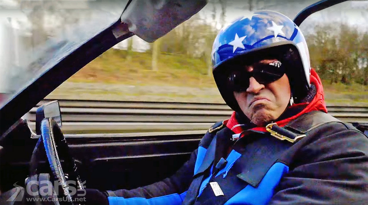 top gear latest video trailer series 23 now starts may 29th cars uk. Black Bedroom Furniture Sets. Home Design Ideas