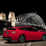 Toyota GT 86 Shooting Brake Concept revealed in Australia