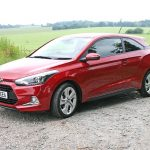 Hyundai i20 Coupe 1.0 T-GDI Sport Nav Review (2016)