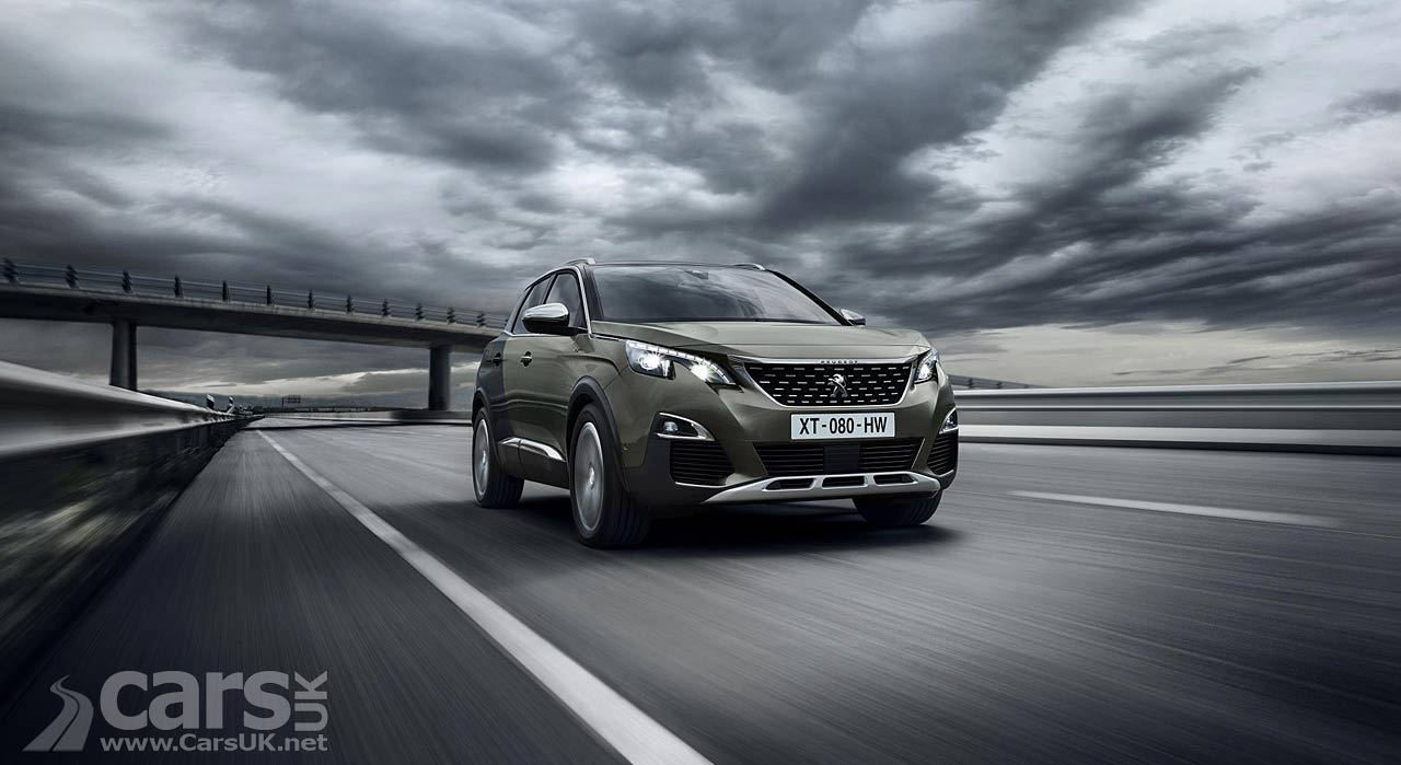 2017 peugeot 3008 suv gt arrives to top the range and there 39 s a gt line too cars uk. Black Bedroom Furniture Sets. Home Design Ideas