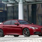 Alfa Romeo Giulia Quadrifoglio gets UK debut at Goodwood – costs from £59,000