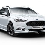 Ford Mondeo ST-Line joins Fiesta and Focus in Ford's new ST-Line range