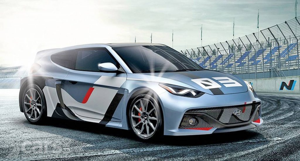 Hyundai Rm16 >> Hyundai RM16 Concept gives further hints on the Hyundai i30 N Performance | Cars UK