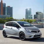 Nissan Note Black Edition – lots of BLACK & more equipment from £14,415