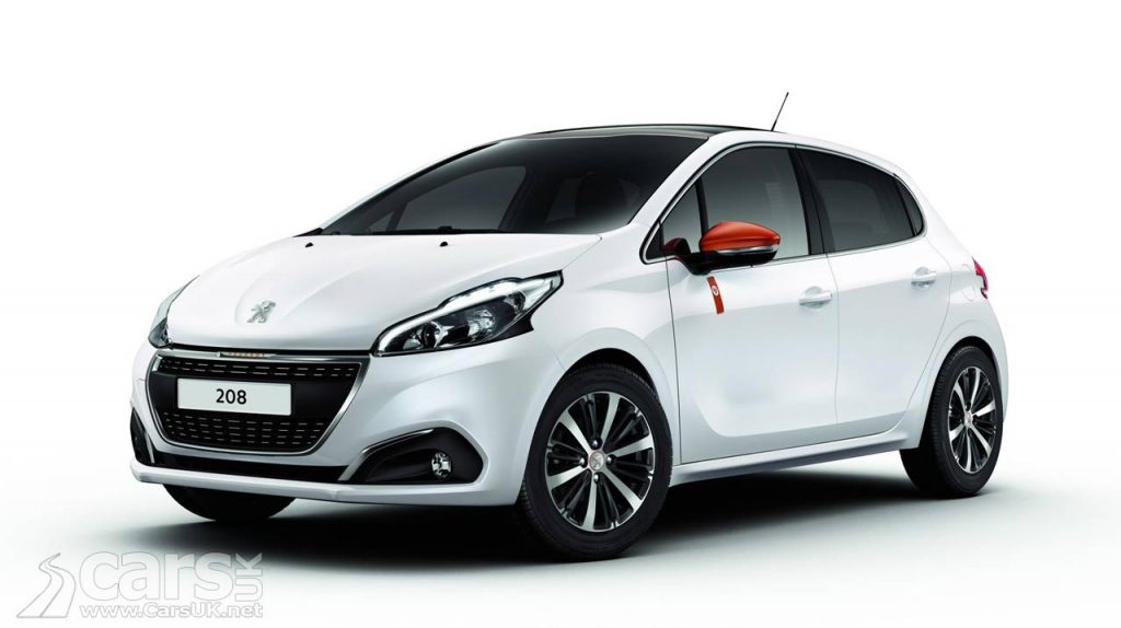 peugeot reveal roland garros special editions and new 108. Black Bedroom Furniture Sets. Home Design Ideas