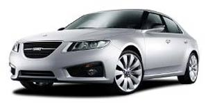 Saab Cars UK