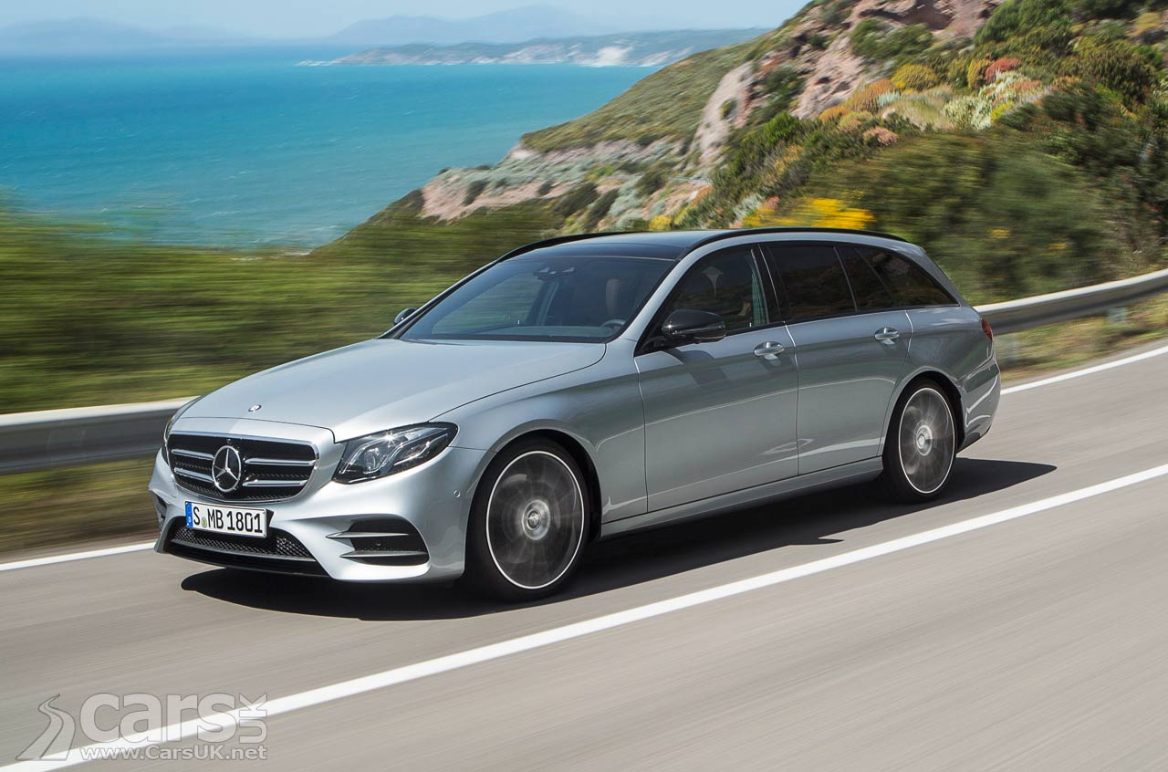 new mercedes e class estate uk prices specs but only. Black Bedroom Furniture Sets. Home Design Ideas