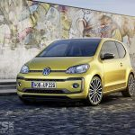 New Volkswagen Up! goes on sale in the UK costing from £8,995
