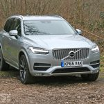 Volvo XC90 voted Car of the Year by UK car dealers