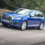 Audi SQ7 TDI SUV now on sale in the UK from £70,970