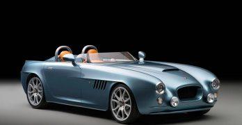 Bristol Bullet 'Gentleman's Supercar' costs £250k – just 70 being built
