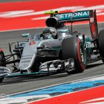 Rosberg BEATS Hamilton to Pole position at German Grand Prix