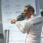Hungarian Grand Prix: another win for Hamilton, another bad day for Button