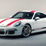 Porsche 911 R fetching £1 MILLION? Only if an idiot's buying!