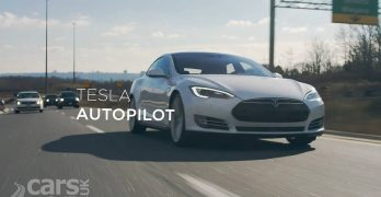 Tesla Autopilot FATAL crash under investigation in US