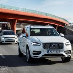Volvo FULLY Autonomous cars will be on the road in 5 years